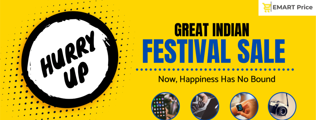 Emartprice- Amazon great Indian festival Sale