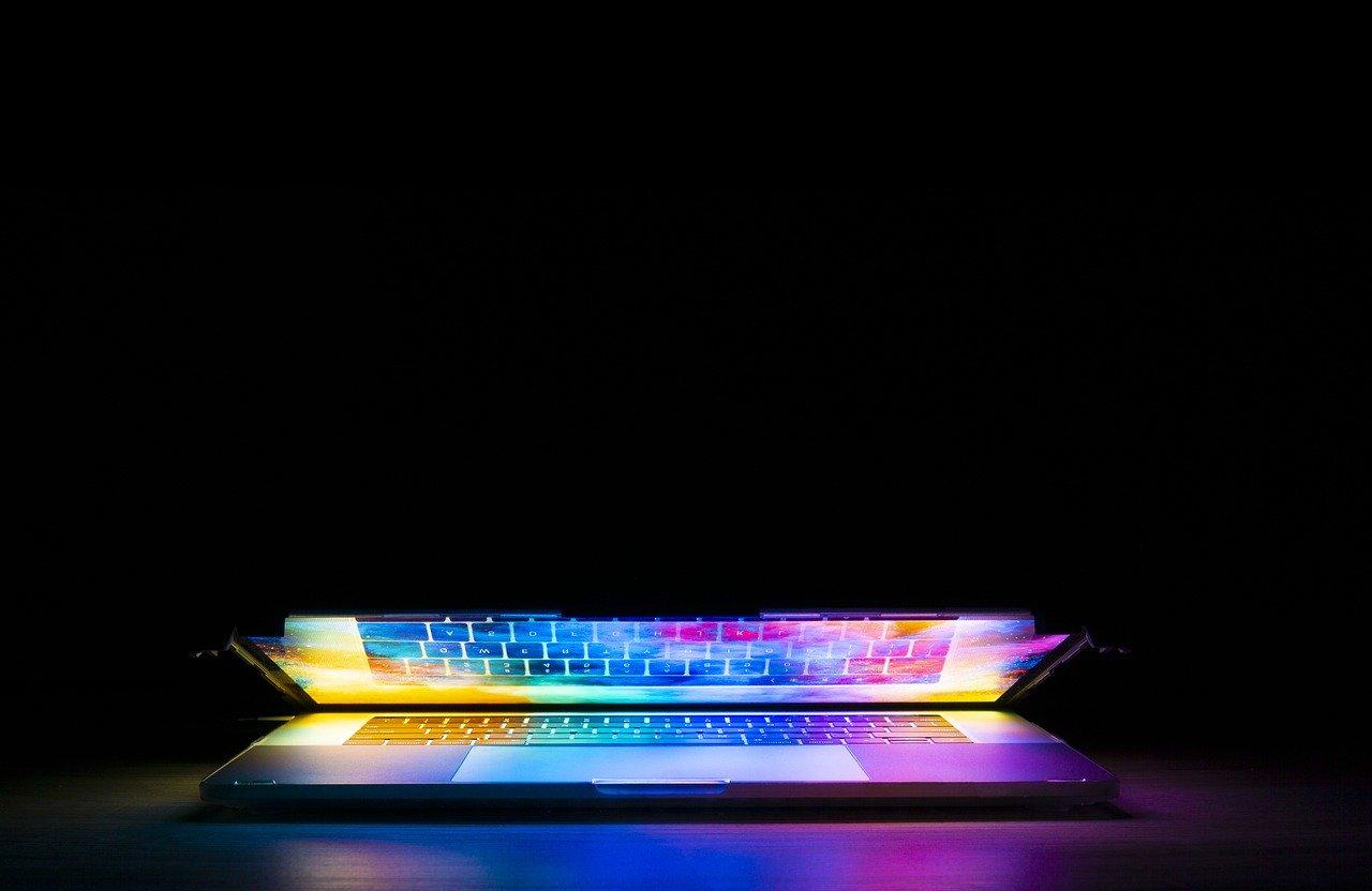 keyboard, computer, technology