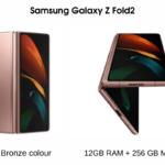 Samsung Galaxy Z Fold2 - emartprice
