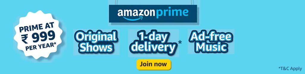 Amazon Prime - emartprice