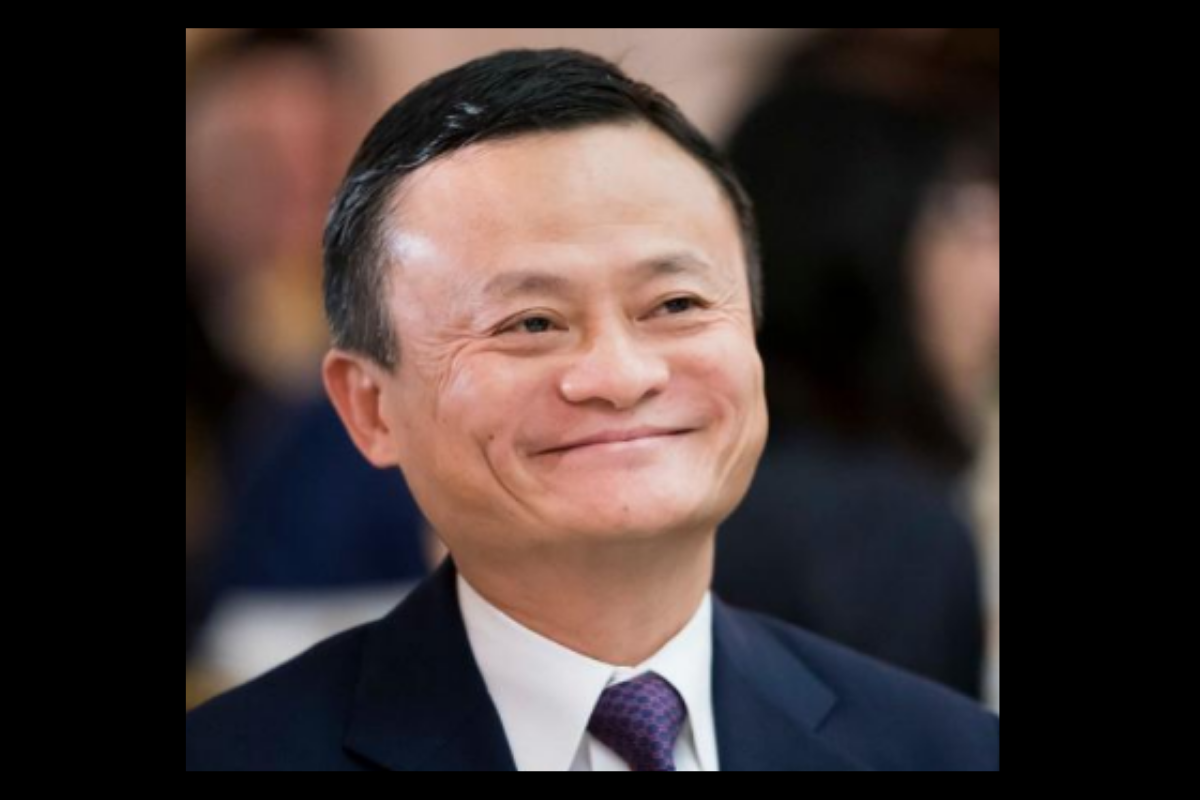 Where is Jack Ma? Why is he Missing?