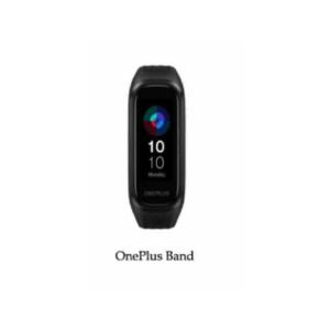 OnePlus Band : Smart Everywear
