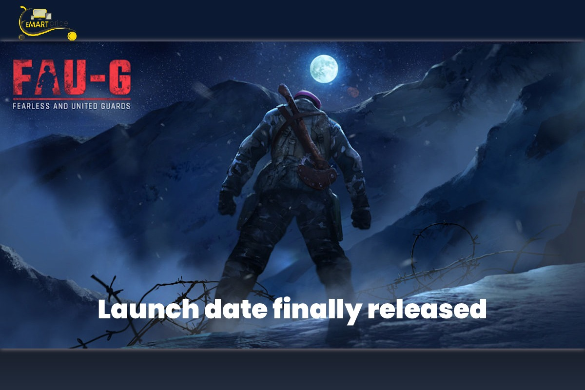 FAU-G: Launch date finally revealed by nCORE Games