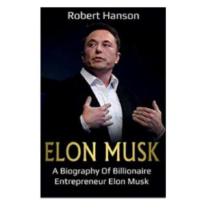 Elon Musk Biography emartprice