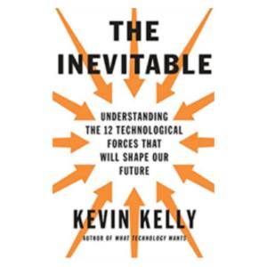 The Inevitable book