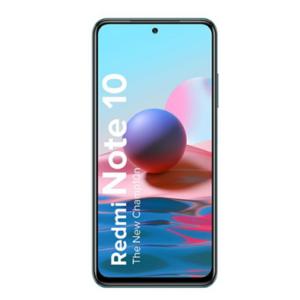 Redmi Note 10 (Aqua Green, 6GB RAM, 128GB Storage)