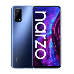 Realme Narzo 30 Pro 5G (Sword Black, 6GB RAM, 64GB Storage)