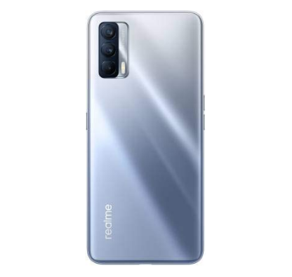 Realme X7 (Space Silver, 128 GB) (6 GB RAM) Dual 5G+5G
