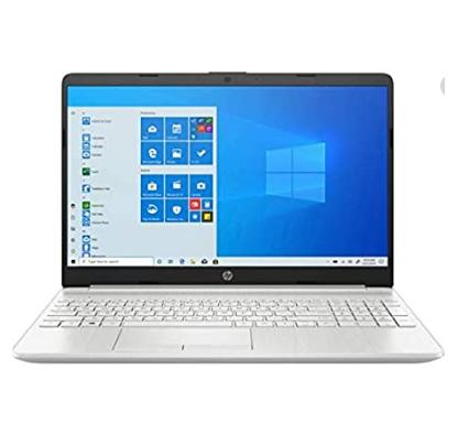 "HP 15 (2021) Thin & Light Ryzen 3-3250 Laptop, 8 GB RAM, 1TB HDD, 38.1 cms (15"") FHD Screen, Windows 10, MS Office (15s-gr0011AU)"